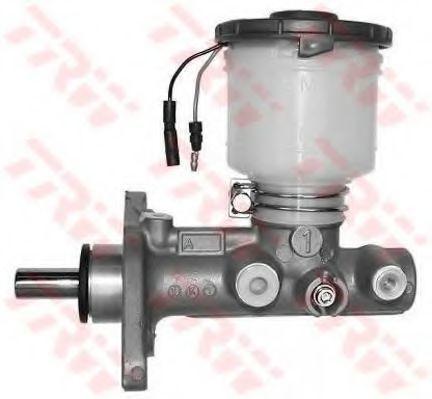 Главный тормозной цилиндр TRW PML244