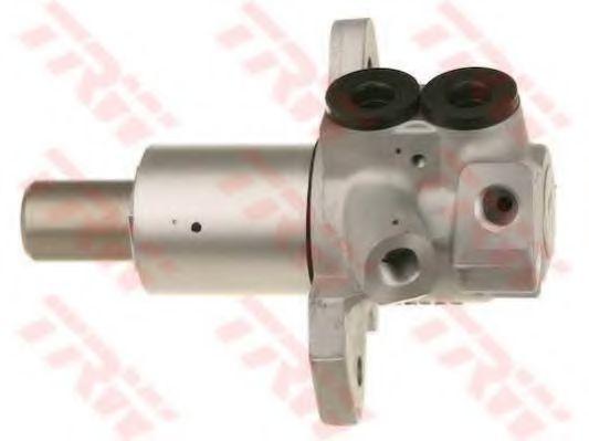 Цилиндр тормозной главный TRW PML316