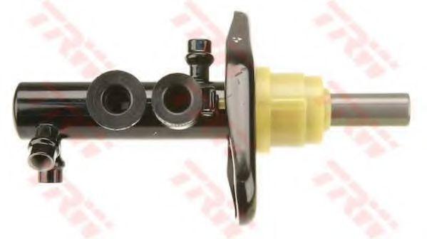 Цилиндр тормозной главный TRW PML347