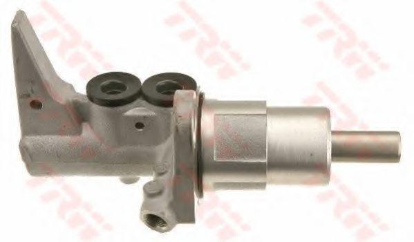 Главный тормозной цилиндр TRW PML356