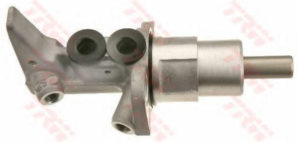 Главный тормозной цилиндр TRW PML357
