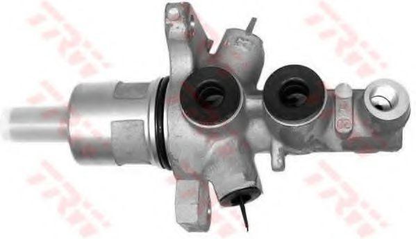 Цилиндр тормозной главный TRW PML 364