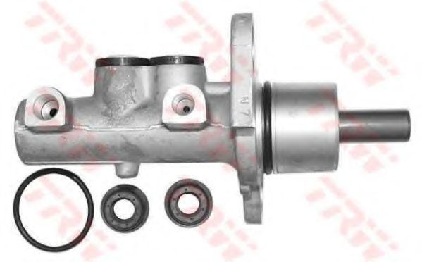 Цилиндр тормозной главный TRW PML 383