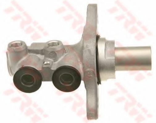 Цилиндр главный тормозной TRW PML395