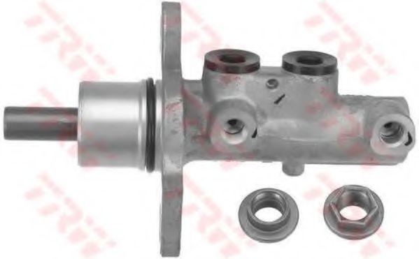 Цилиндр тормозной главный TRW PML 430