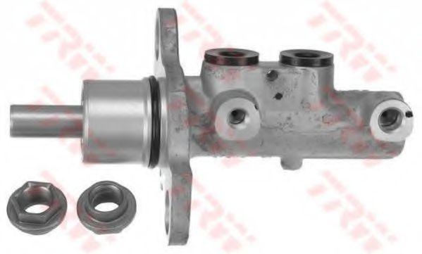 Цилиндр тормозной главный TRW PML 436