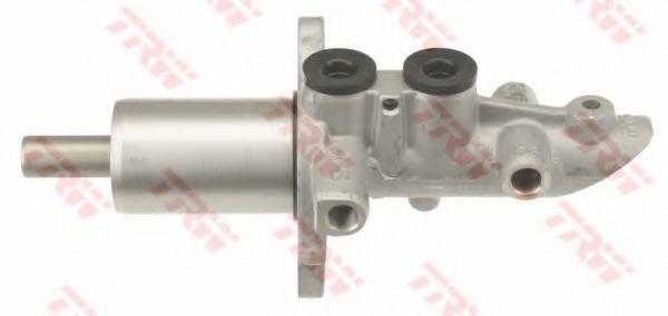 Главный тормозной цилиндр TRW PML483
