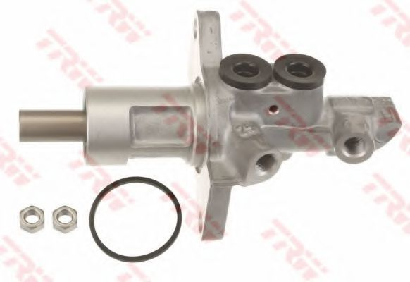 Главный тормозной цилиндр TRW PML497