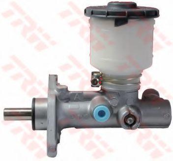 Главный тормозной цилиндр TRW PML725