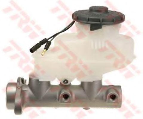 Главный тормозной цилиндр TRW PML726