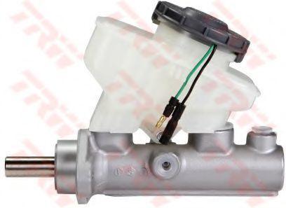 Главный тормозной цилиндр TRW PML727