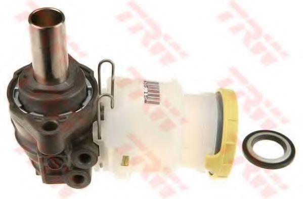 Главный тормозной цилиндр TRW PML880