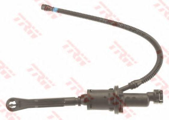 Цилиндр сцепления главный TRW PNB603
