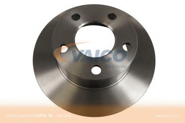 Диск тормозной VAICO V10-40018