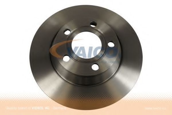 Диск тормозной VAICO V1040024