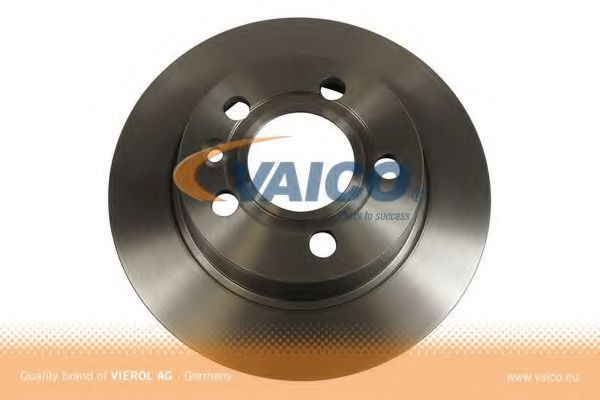 Диск тормозной VAICO V1040067
