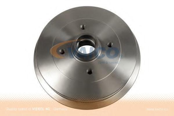 Тормозной барабан VAICO V1060008