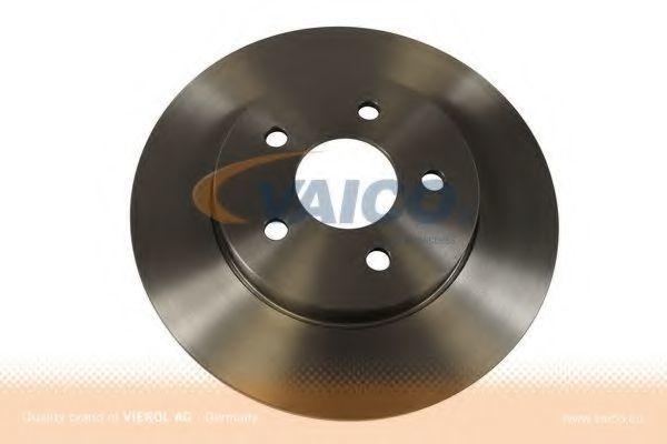 Тормозной диск VAICO V2540001