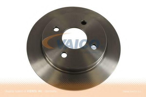 Диск тормозной VAICO V2540004