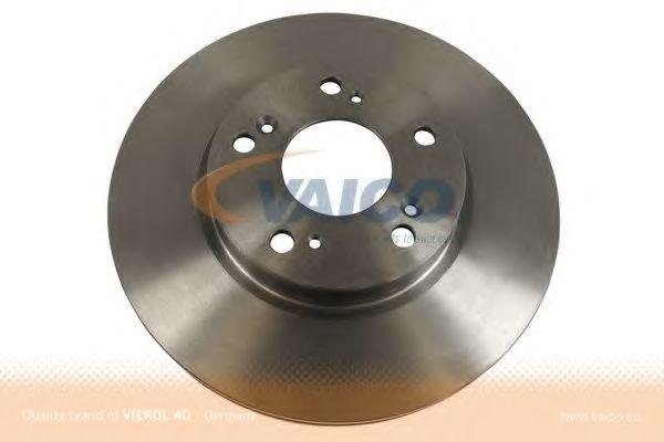 Тормозной диск VAICO V2680014