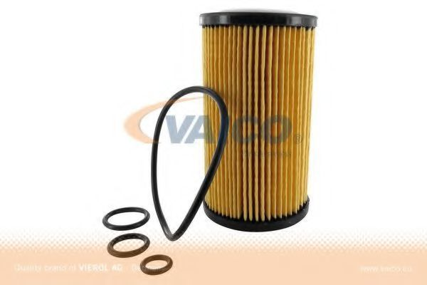 Масляный фильтр VAICO V300931