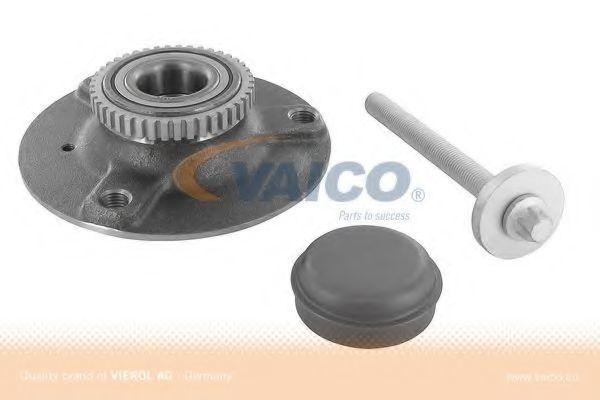 Комплект подшипника ступицы колеса VAICO V301390