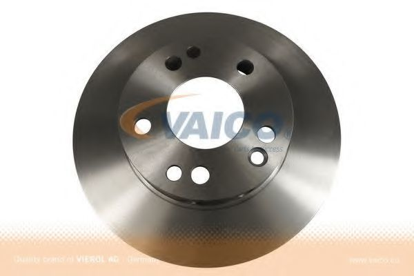 Диск тормозной VAICO V3040005
