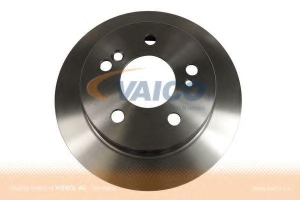 Диск тормозной VAICO V3040008