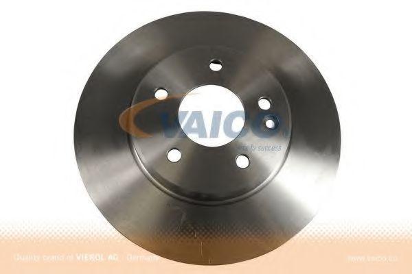 Диск тормозной VAICO V3080034