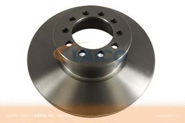 Тормозной диск VAICO V3080072