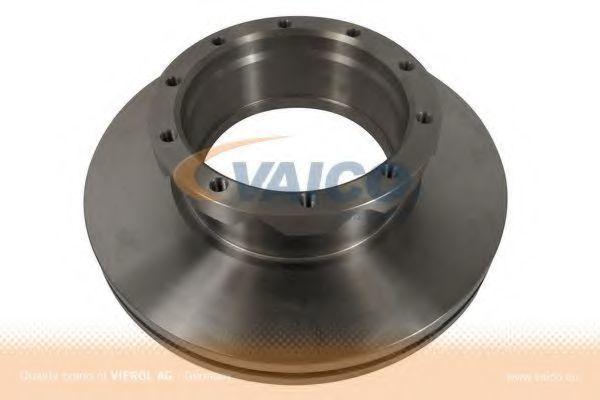 Тормозной диск VAICO V3180001