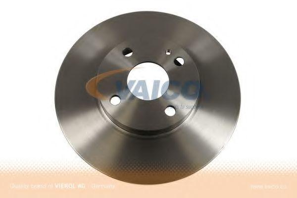 Тормозной диск VAICO V3280004