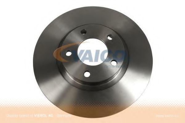 Тормозной диск VAICO V3280006