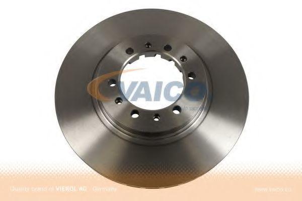 Диск тормозной VAICO V3780006