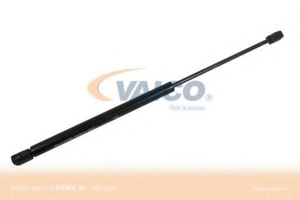 Газовая пружина, крышка багажник VAICO V400739