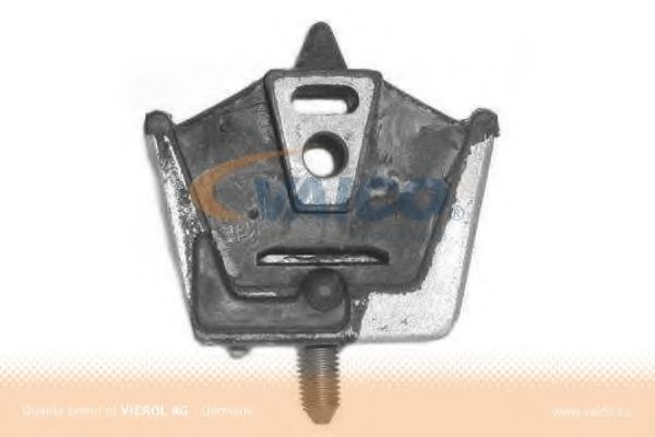 Подвеска, двигатель VAICO V401295
