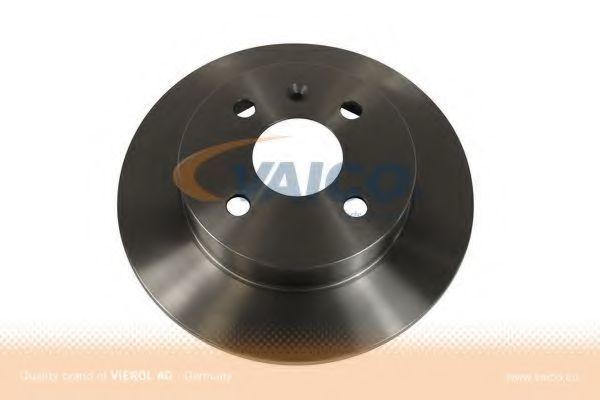 Диск тормозной VAICO V4040027