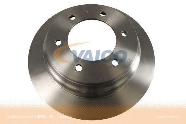 Тормозной диск VAICO V4080039