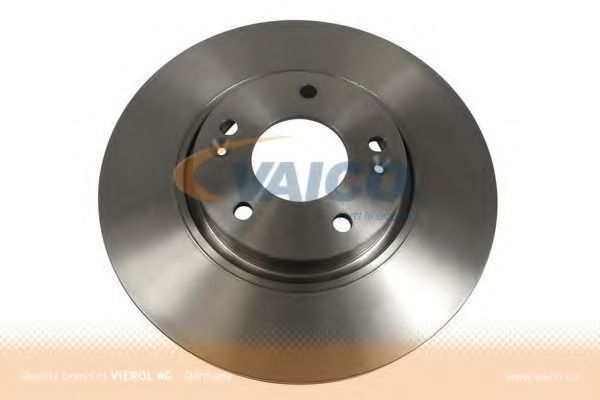Тормозной диск VAICO V5280013