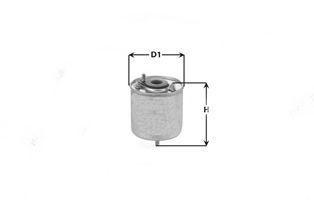 Фильтр топливный CLEAN FILTERS DN2716