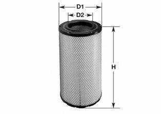 Фильтр воздушный CLEAN FILTERS MA614