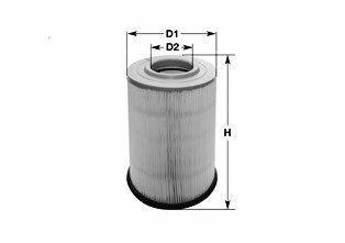 Фильтр воздушный CLEAN FILTERS MA3064