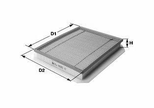 Фильтр воздушный CLEAN FILTERS MA 3104