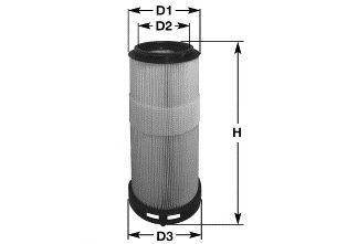 Фильтр воздушный CLEAN FILTERS MA3125