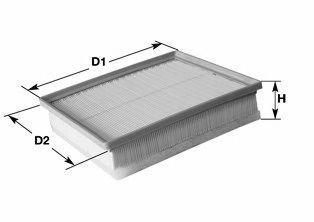 Воздушный фильтр CLEAN FILTERS MA3232