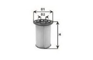 Фильтр топливный CLEAN FILTERS MG3601
