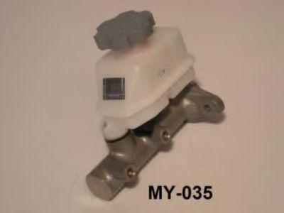 Главный тормозной цилиндр AISIN MY035