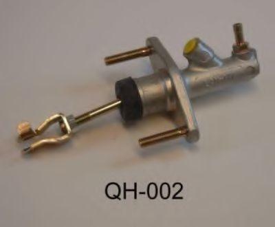 Цилиндр сцепления главный AISIN QH002