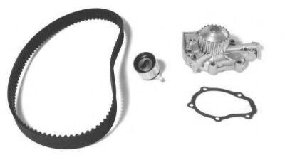 Водяной насос + комплект зубчатого ремня AISIN TKO905
