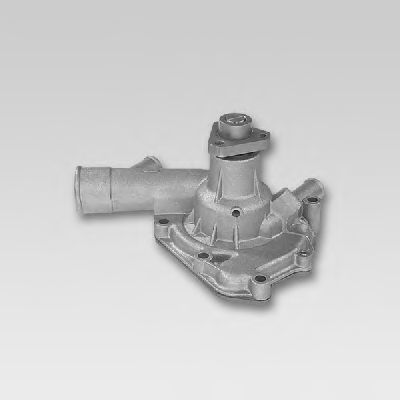Водяной насос HEPU P1065